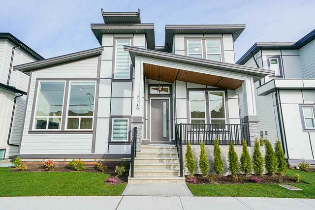 7140 192 Street, Surrey, BC V3W 2V7 (#R2546096) :: RE/MAX City Realty