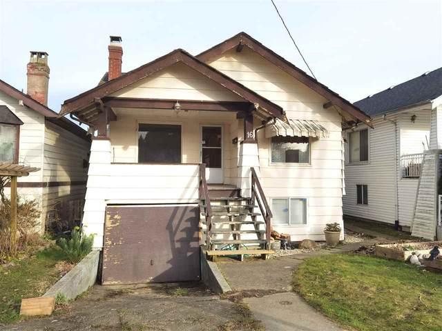 16 N Kaslo Street, Vancouver, BC V5K 3M8 (#R2546104) :: Macdonald Realty