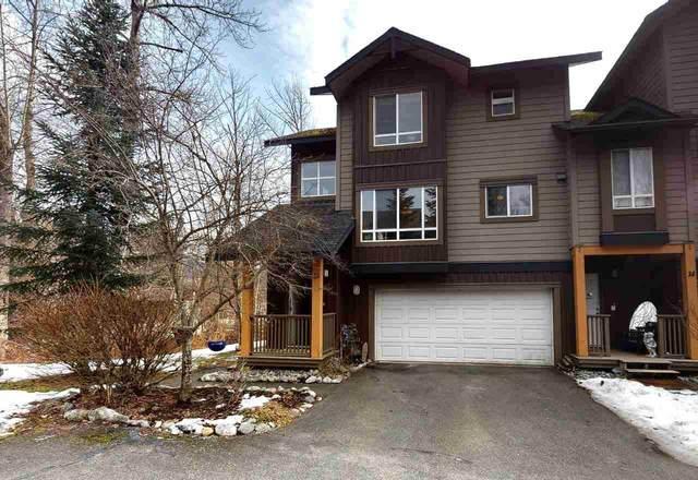 7400 Arbutus Street #13, Pemberton, BC V0N 2L1 (#R2546128) :: Macdonald Realty