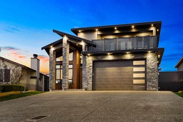 9156 138A Street, Surrey, BC V3V 7K1 (#R2546155) :: RE/MAX City Realty