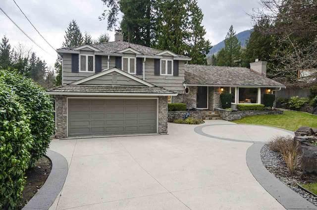 2025 27TH Street, West Vancouver, BC V7V 4L3 (#R2546179) :: Macdonald Realty