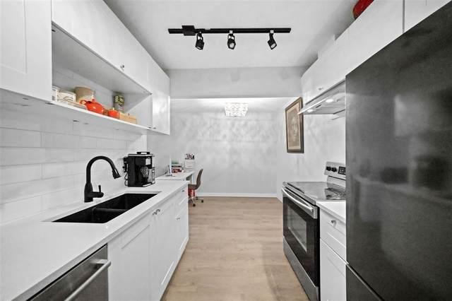 10438 148 Street #206, Surrey, BC V3R 8S9 (#R2546180) :: Macdonald Realty
