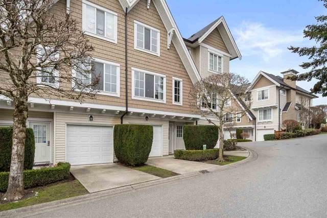 20540 66 Avenue #100, Langley, BC V2Y 2Y7 (#R2546239) :: Macdonald Realty