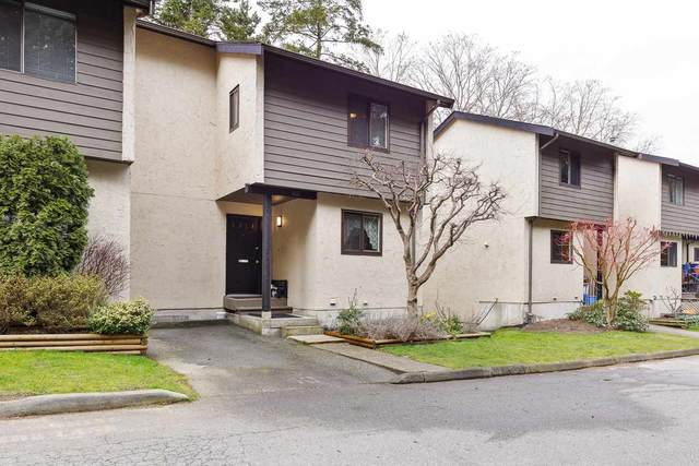 2915 Norman Avenue #100, Coquitlam, BC V3C 4H8 (#R2546262) :: RE/MAX City Realty
