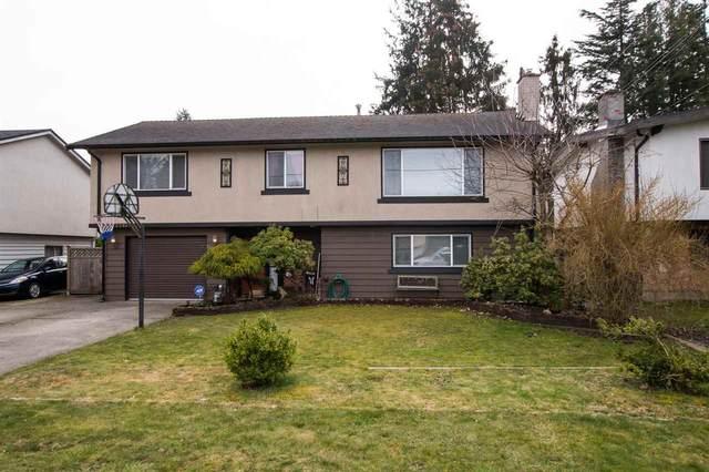5384 Maple Crescent, Delta, BC V4K 1G2 (#R2546269) :: RE/MAX City Realty