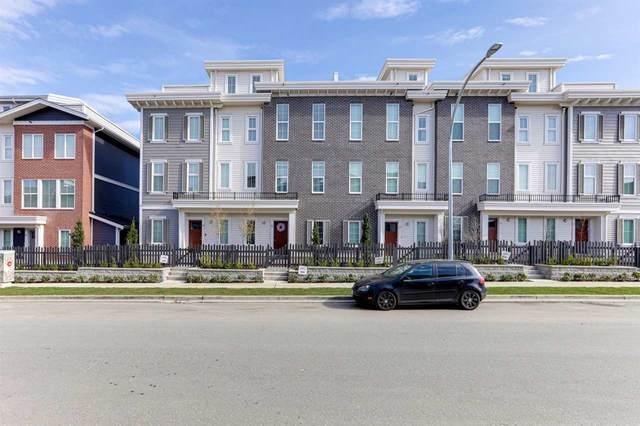 8370 202B Street #28, Langley, BC V2Y 4K8 (#R2546276) :: Macdonald Realty
