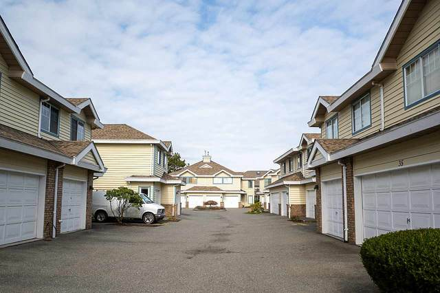 8551 General Currie Road #36, Richmond, BC V6Y 1M3 (#R2546280) :: RE/MAX City Realty