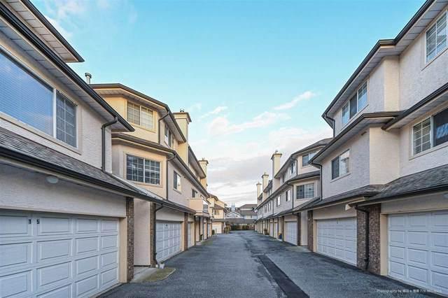 8700 Bennett Road #17, Richmond, BC V6Y 1N7 (#R2546284) :: RE/MAX City Realty