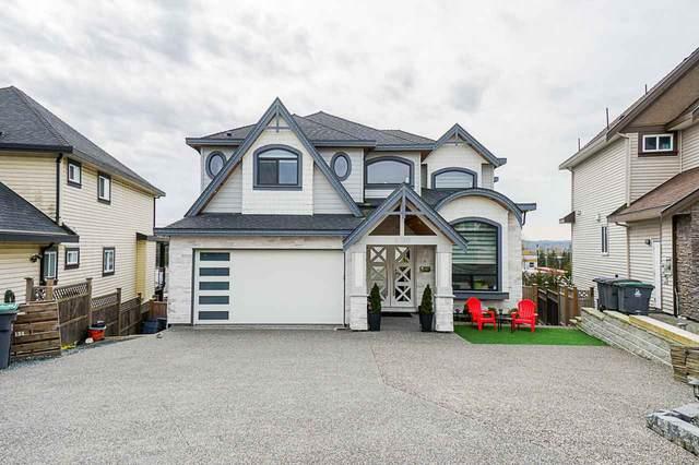 5320 188A Street, Surrey, BC V3S 7C3 (#R2546307) :: Macdonald Realty