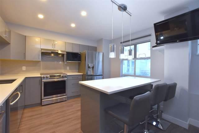 14188 103A Avenue #702, Surrey, BC V3T 5S6 (#R2546310) :: Macdonald Realty