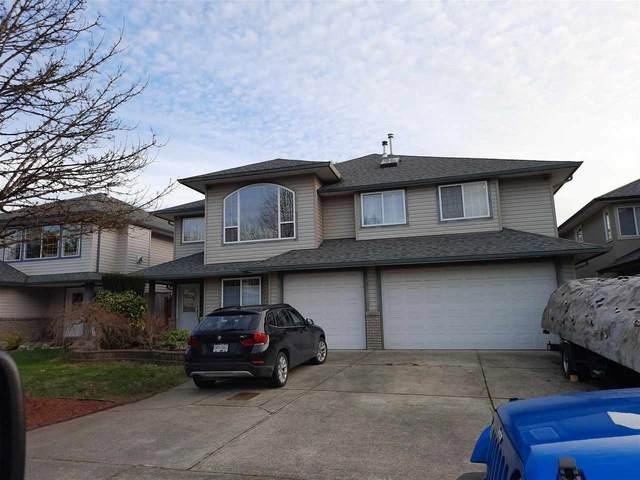23836 113B Avenue, Maple Ridge, BC V2W 1V3 (#R2546322) :: Macdonald Realty