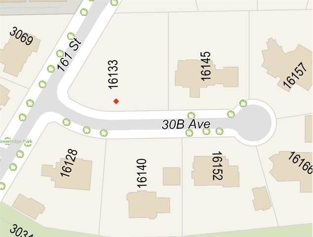16133 30B Avenue, Surrey, BC V3S 0Z8 (#R2546324) :: Macdonald Realty