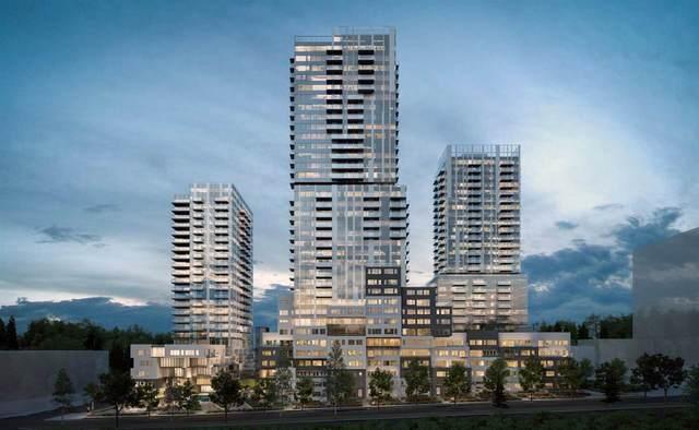 13335 King George Boulevard, Surrey, BC V3T 2T5 (#R2546327) :: Macdonald Realty