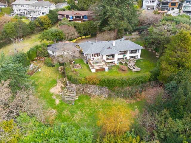 4035 St. Albans Avenue, North Vancouver, BC V7N 1S9 (#R2546346) :: Macdonald Realty