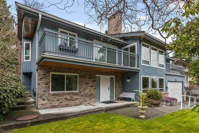 284 Montroyal Boulevard, North Vancouver, BC V7N 4E5 (#R2546348) :: RE/MAX City Realty