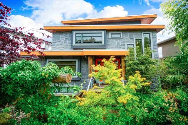 1486 E 60TH Avenue, Vancouver, BC V5P 2H3 (#R2546372) :: Macdonald Realty