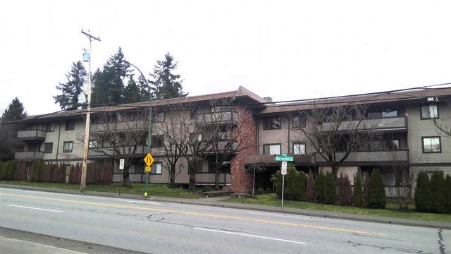 535 Blue Mountain Street #216, Coquitlam, BC V3J 4R2 (#R2546380) :: Macdonald Realty