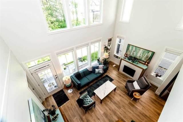 8217 204B Street #80, Langley, BC V2Y 0V6 (#R2546393) :: 604 Home Group