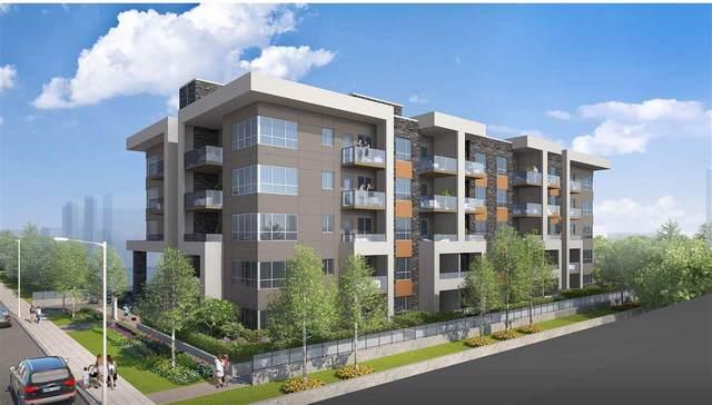 11917 Burnett Street #101, Maple Ridge, BC V0V 0V0 (#R2546402) :: 604 Home Group