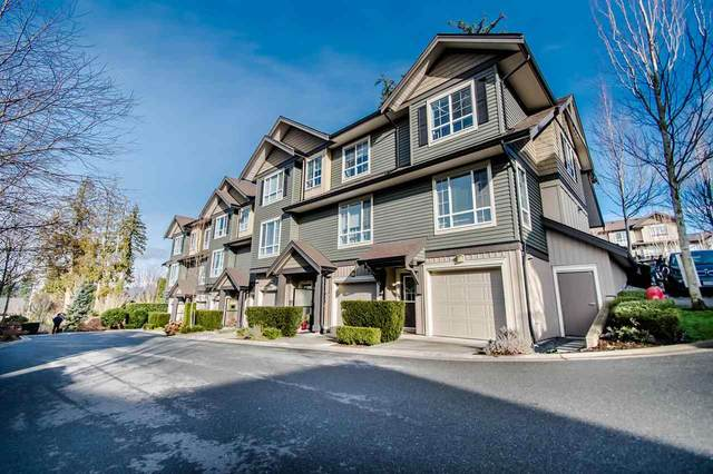 4967 220 Street #48, Langley, BC V3A 0G3 (#R2546432) :: RE/MAX City Realty