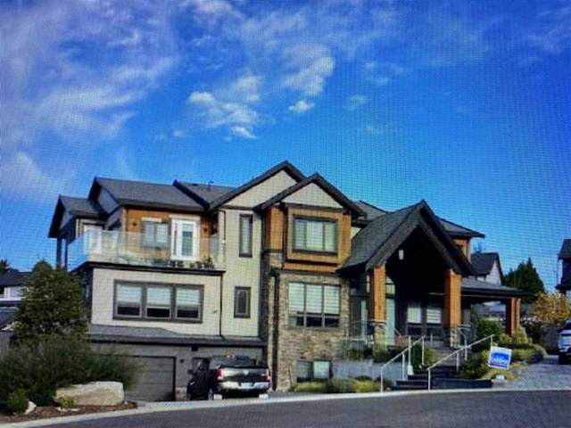 5533 145 Street, Surrey, BC V3X 0H5 (#R2546445) :: RE/MAX City Realty