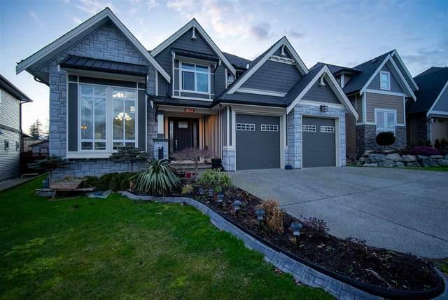 2059 Riesling Drive, Abbotsford, BC V4X 0A6 (#R2546473) :: Macdonald Realty