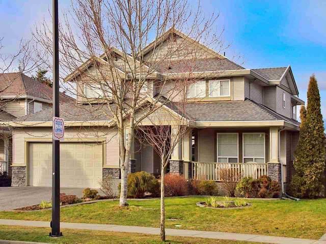 16711 63 Avenue, Surrey, BC V3S 9L6 (#R2546487) :: Macdonald Realty