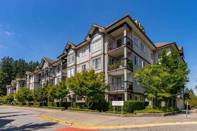 14877 100 Avenue #407, Surrey, BC V3R 3H1 (#R2546513) :: Macdonald Realty