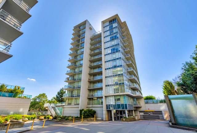 8288 Lansdowne Road #1301, Richmond, BC V6X 0B3 (#R2546532) :: Macdonald Realty