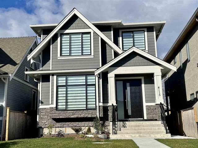 4115 Oxford Street, Burnaby, BC V5C 1C8 (#R2546544) :: RE/MAX City Realty