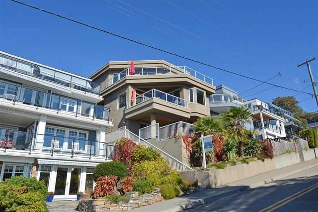 14970 Blackwood Lane, White Rock, BC V4B 5J4 (#R2546566) :: Macdonald Realty
