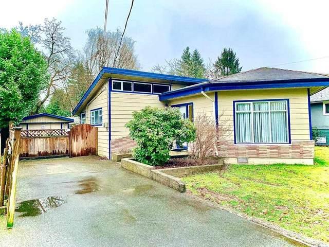11932 York Street, Maple Ridge, BC V2X 5R7 (#R2546571) :: 604 Home Group