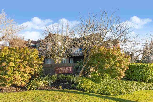 2800 Chesterfield Avenue #310, North Vancouver, BC V7N 4M1 (#R2546581) :: Macdonald Realty