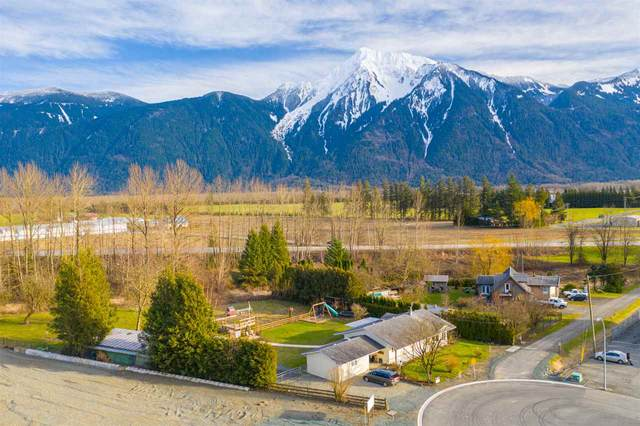 7820 Industrial Way, Agassiz, BC V0M 1A2 (#R2546582) :: RE/MAX City Realty