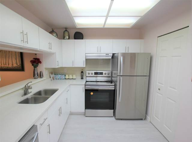 7437 Moffatt Road #319, Richmond, BC V6Y 1X9 (#R2546632) :: RE/MAX City Realty