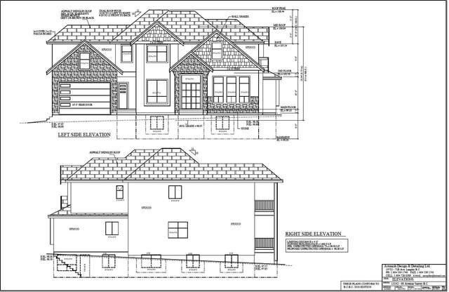 13142 60 Avenue, Surrey, BC V3Y 2L7 (#R2546650) :: RE/MAX City Realty