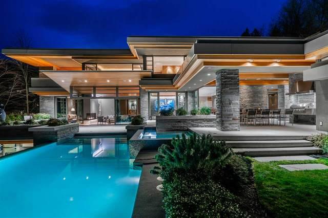 2628 Queens Avenue, West Vancouver, BC V7V 2Z1 (#R2546658) :: Macdonald Realty