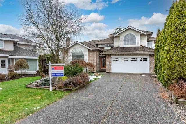 8481 214A Street, Langley, BC V1M 2K6 (#R2546664) :: 604 Home Group