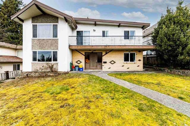 528 W 25TH Street, North Vancouver, BC V7N 2G3 (#R2546673) :: Macdonald Realty