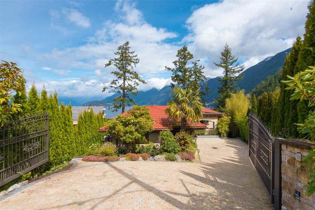 6929 Isleview Road, West Vancouver, BC V7W 2L1 (#R2546727) :: RE/MAX City Realty