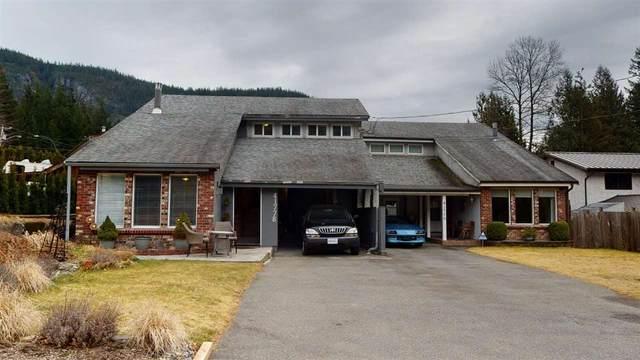 41778 Government Road, Squamish, BC V0N 1H0 (#R2546754) :: Macdonald Realty