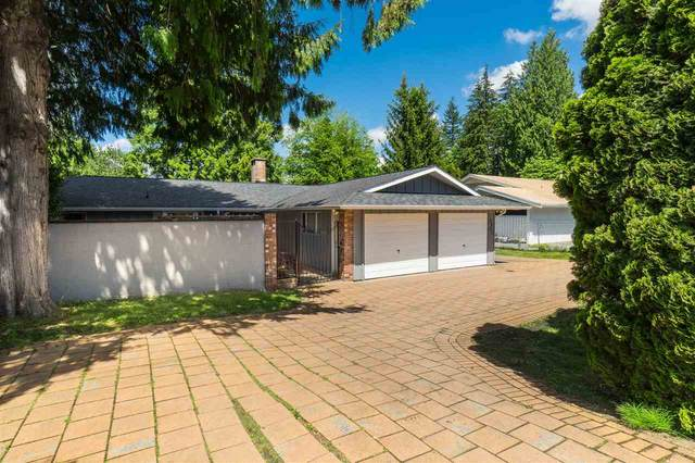 2101 Como Lake Avenue, Coquitlam, BC V3J 3R4 (#R2546783) :: RE/MAX City Realty