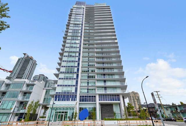 5051 Imperial Street Ch2, Burnaby, BC V5J 0J3 (#R2546789) :: RE/MAX City Realty