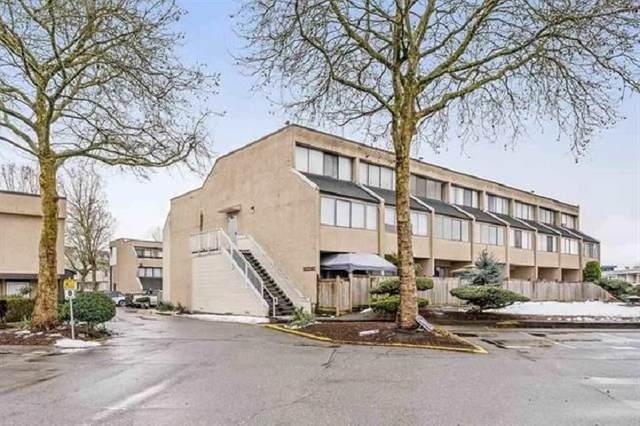 17700 60 AVENUE Avenue #16, Surrey, BC V3S 1V2 (#R2546795) :: Macdonald Realty
