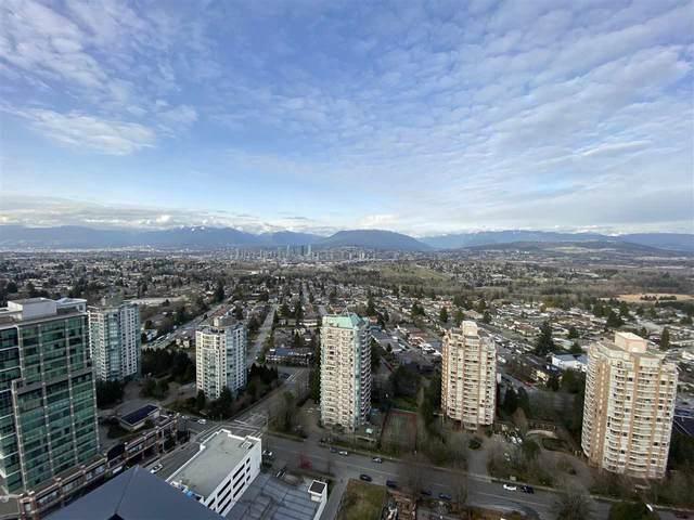 4688 Kingsway #3705, Burnaby, BC V5H 0E9 (#R2546862) :: RE/MAX City Realty