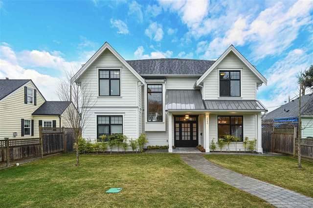 2040 Anson Avenue, Richmond, BC V7B 1H8 (#R2546936) :: Initia Real Estate