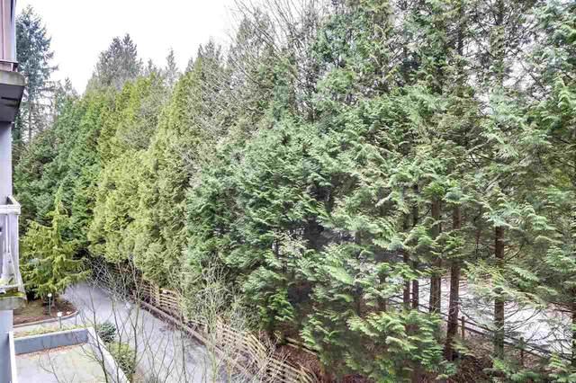 2012 Fullerton Avenue #519, North Vancouver, BC V7P 3E3 (#R2546986) :: RE/MAX City Realty