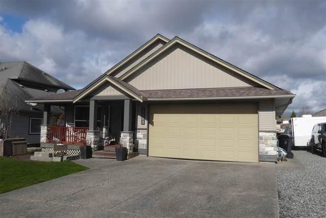 27003 24 Avenue, Langley, BC V4W 3Y9 (#R2547253) :: Premiere Property Marketing Team