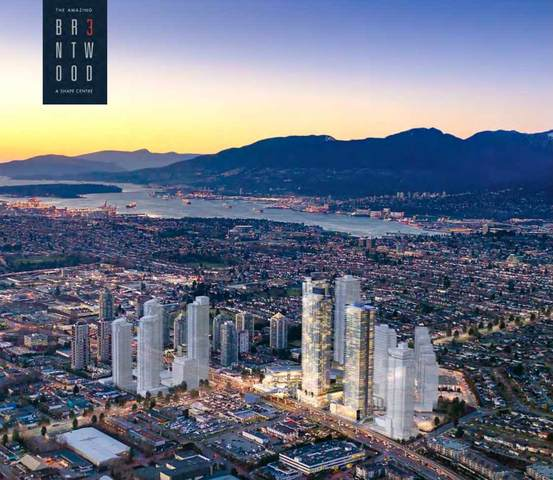 4650 Brentwood Boulevard #506, Burnaby, BC V5C 0M3 (#R2549206) :: Ben D'Ovidio Personal Real Estate Corporation | Sutton Centre Realty