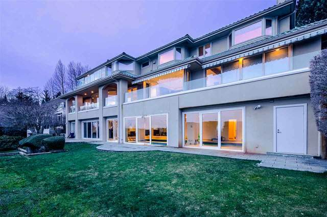 1538 Chippendale Court, West Vancouver, BC V7S 3G6 (#R2549218) :: 604 Home Group